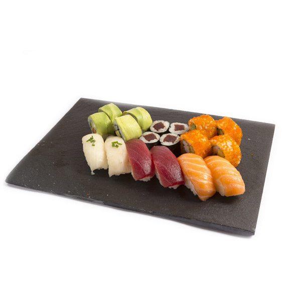 Bandeja num. 3 Sushi